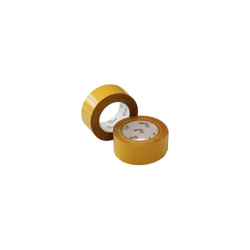 Rollos de cinta adhesiva doble cara Tyvek
