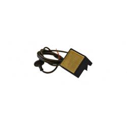 Detector de Lluvia