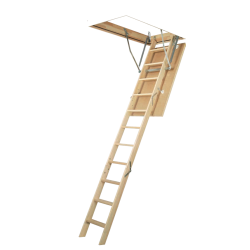 LWS SMART escalera madera...