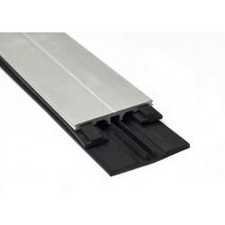 Barra perfil aluminio...