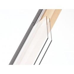 Dakea - Ventana de tejado