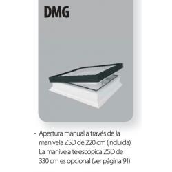 DMG Ventana manual