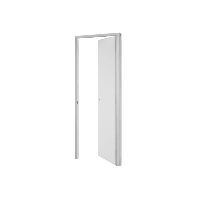 Rasoparete, puertas de tirar