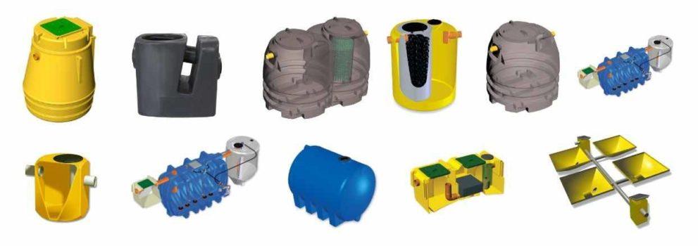 Depuración y tratamiento de aguas residuales